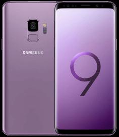 +Samsung Galaxy 9 / 9